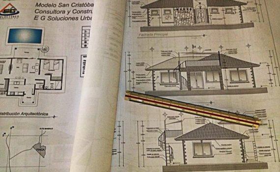 Home building specs costa rica